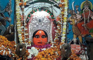 Devi-Kaali-Idol-DevKaali