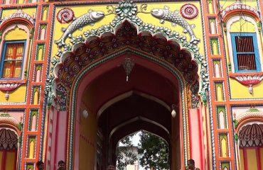 Entrance-Gate–Nageshwar-Nath-Temple