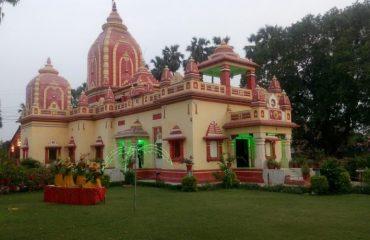 Lord-Ram-Sita-Birla-Temple-in-Evening