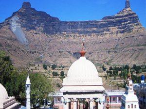Mangi Tungi Temple