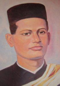 Hutatma Anant Kanhere