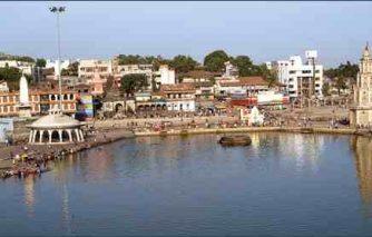 Panchvati Godavari River