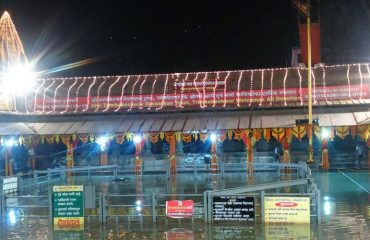 Kushavart Tirth Night
