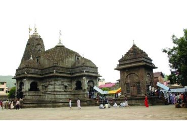 Trimbakeshwar Temple Full