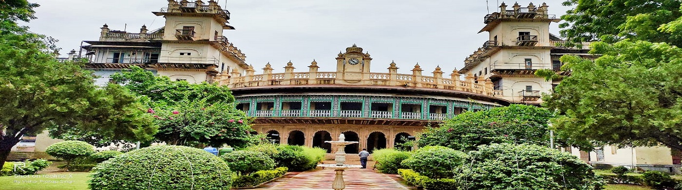 Moti Mahal Gwalior