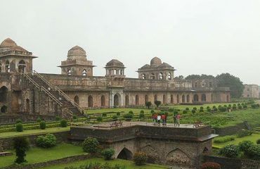 Chanderi fort Ashoknagar
