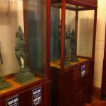 Antique Collections, Museum
