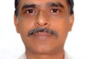 Thiru. N. Udaykumar, DCR(South)
