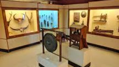 state museum Craft
