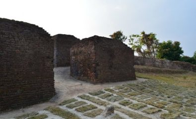 Ita fort Historical site