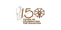 50th Birth Anniversary of Mahatma Gandhi