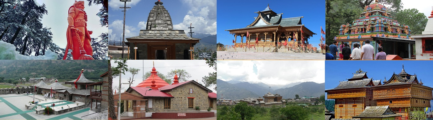 Religious Attraction of Shimla