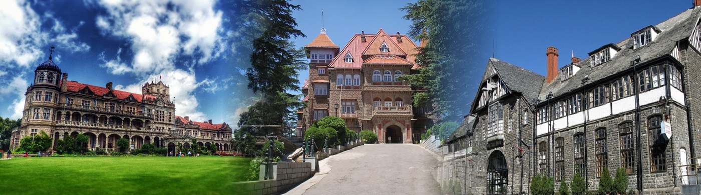 The Heritage Shimla Town