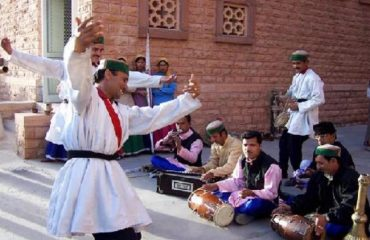 Local Dance and Music
