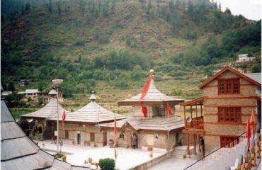 हाटकोटी माता मंदिर, रोहरु