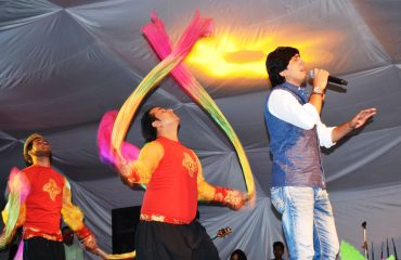 Star Performance during Shimla Fest
