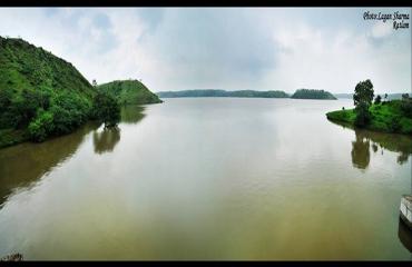 धोलावाड़ झील