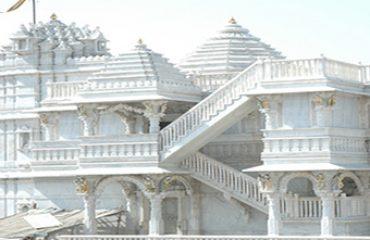 श्वेतांबर मंदिर