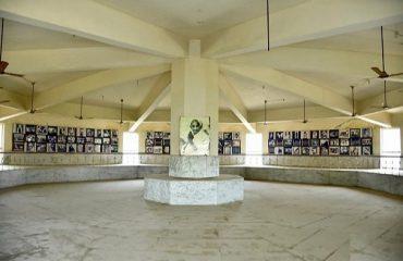 गांधी-संग्रहालय