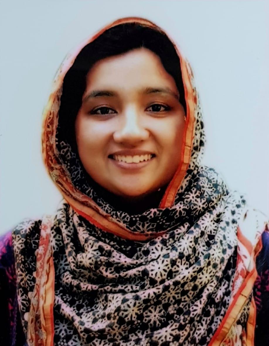 Dr. AdeelaAbdullaIAS
