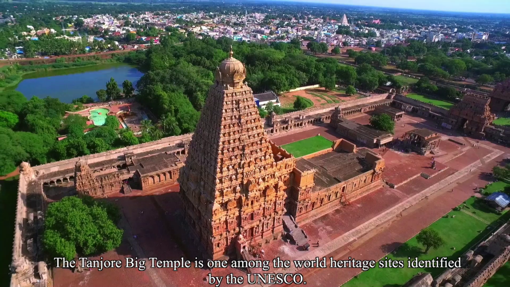 Thanjavur District | Granary's of South India | India