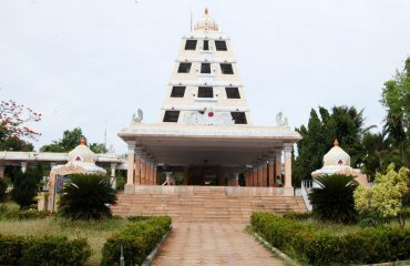 Image of Rajarajan Manimandapam Entrance Photo....