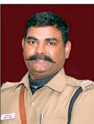 Superintendent of Police.