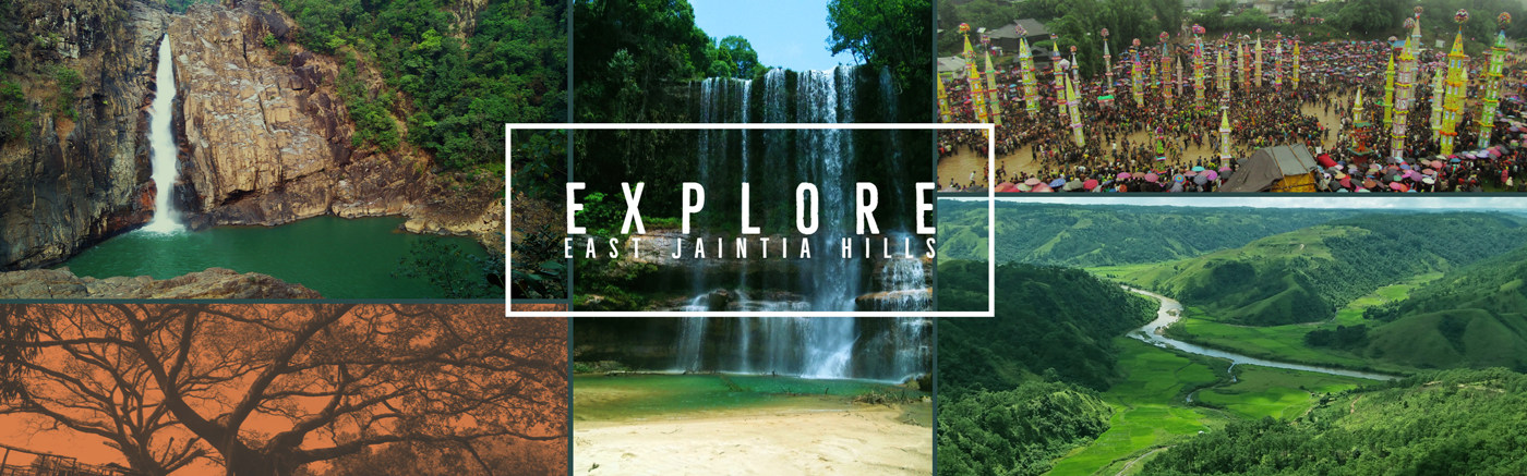 ka banner Explore East Jaintia Hills