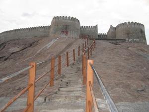 நாமக்கல் மலைக்கோட்டை படிக்கட்டு