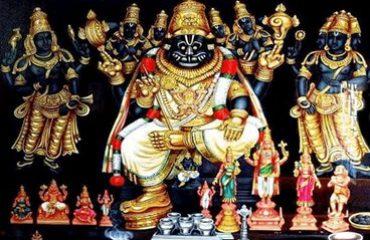 நரசிம்மர்  .
