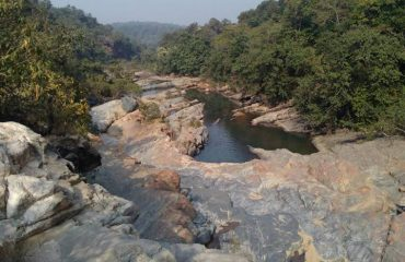 kanti fall latehar