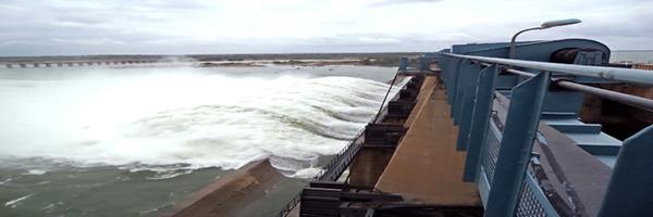 Basava Sagara Dam NARAYAPUR
