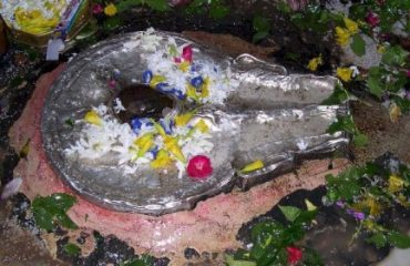 Areraj Shiv Ling Photo