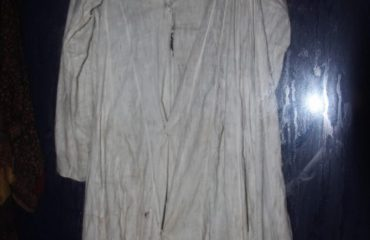 Clothes of Gandhi Ji1