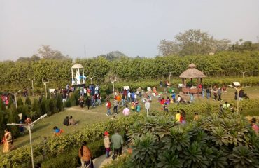 Satyagrah Park, Motihari Photo 2