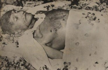 Gandhi Ji Photo 12