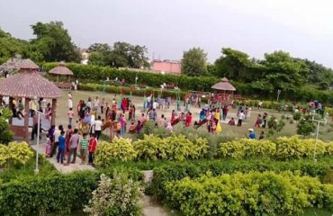 Satyagrah Park, Motihari Photo 5