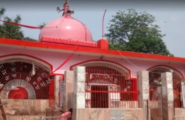 Areral Someshwar Nath Temple, Areraj Photo3