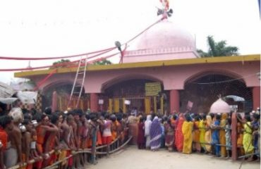 Areraj Someshwar Nath Temple Photo 6