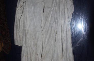 गांधी जी के कपड़े