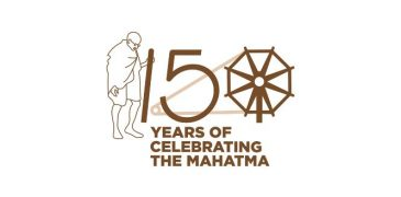 Mahatma Gandhi, Father of The Nation
