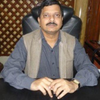 Mr Sridhar Chiruvolu
