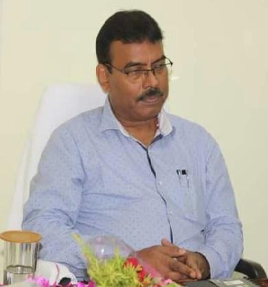 Sitanshu Kumar Rout