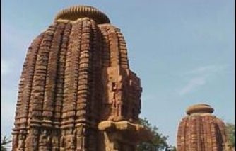 RAMNATH  STAR SHAPPED TEMPLES AT BOUDH: