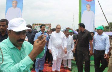Green Mahanadi Mission