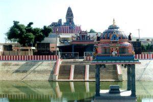 அருள்மிகு கல்யாண வெங்கட்ரமண சுவாமி கோயில்.