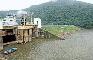 Ponnaniyar-Dam