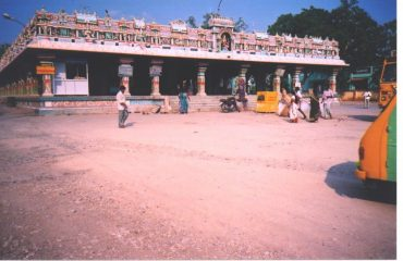 Bannari Amman Temple.