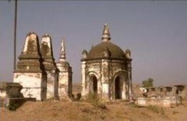 Bharuch Old Fort Alt