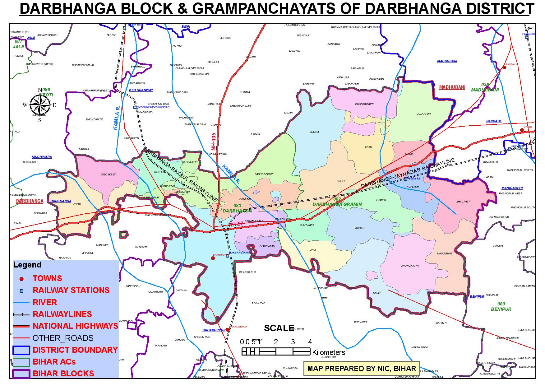 Map of District   Welcome to Darbhanga District   India District Map Of Bihar on map of uttar pradesh district, map of bharatpur district, map of shimoga district, map of aurangabad district, map of pune district, map of lalitpur district, map of chhattisgarh district, map of kolhapur district, map of kottayam district, map of rajasthan district, map of guntur district, map of jamnagar district, map of darjeeling district, map of uttarakhand district, map of jehanabad district, map of thrissur district, map of thane district, map of bhojpur district, map of manipur district, map of ranchi district,